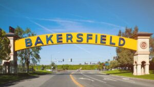 bakersfield private jet charter