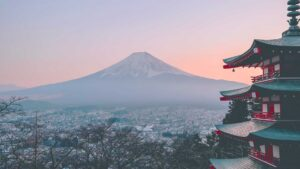 japan private jet charter