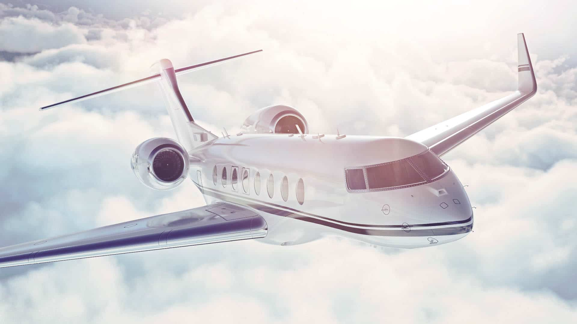 private jet charter cost per hour