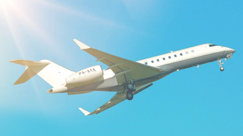 private jet charter near me