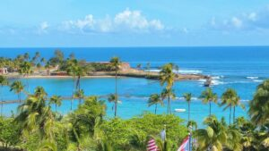 puerto rico private jet charter