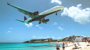st martin private jet charter